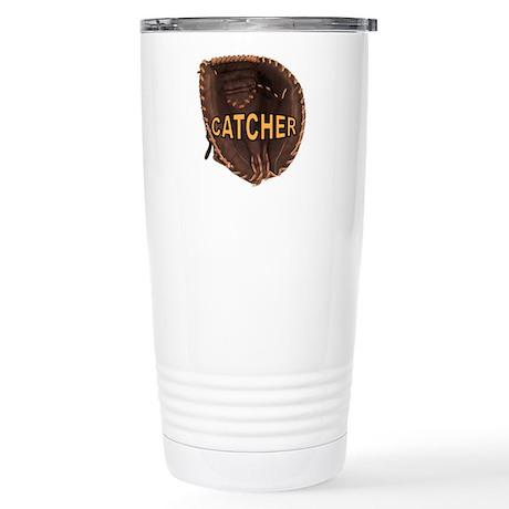 CATCHER Travel Mug