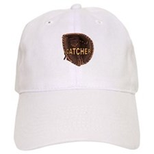 CATCHER Baseball Baseball Cap