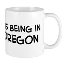 Salem - Happiness Coffee Mug