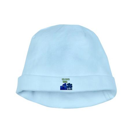 Del Boca Vista baby hat