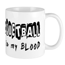 Racquetball Designs Mug