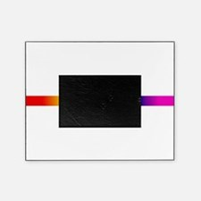 rainbow_stripe.png Picture Frame
