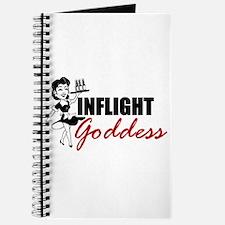 Inflight Goddess Journal