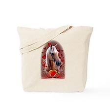 Sunny Hearts Tote Bag
