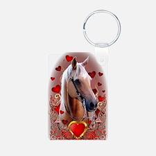 Sunny Hearts Keychains