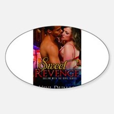 Sweet Revenge Decal