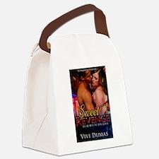 Sweet Revenge Canvas Lunch Bag