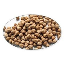 Chickpeas - Decal