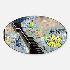 Graffiti - Decal