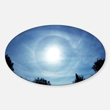 Solar halo - Decal