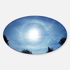 Solar halo - Decal
