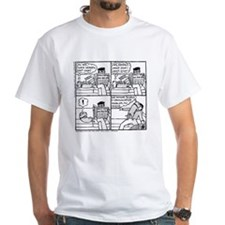 Communication Problem - Shirt