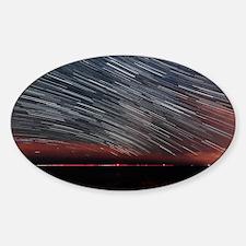 Star trails - Decal