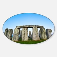 Stonehenge - Decal
