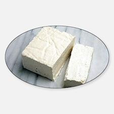 Tofu - Decal