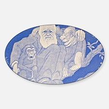 ail - Sticker (Oval)