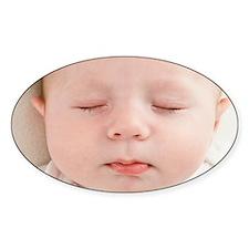 Baby boy - Decal