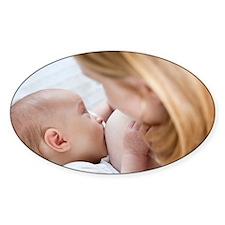 Breastfeeding - Decal