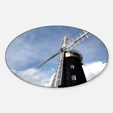 Converted windmill - Decal