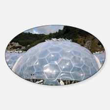 Eden Project biome - Decal