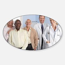 Elderly patients - Decal