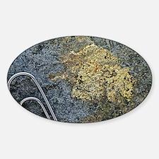 Electrum alloy deposit - Decal