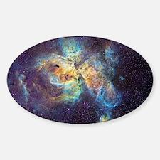 Eta Carinae Nebula - Decal