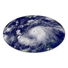 Hurricane Emily, 14th July 2005 - Decal