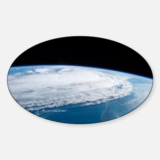 2005 - Sticker (Oval)