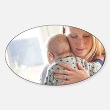 Mother and baby - Decal