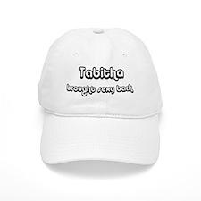 Sexy: Tabitha Baseball Cap