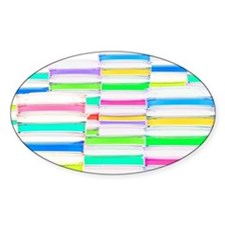 Petri dishes - Decal