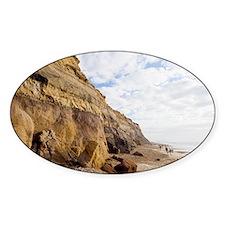 Rock fall - Decal