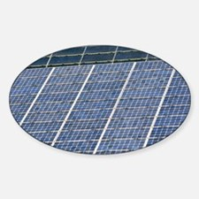 Solar panels - Decal