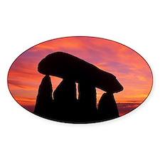 Standing stones - Decal