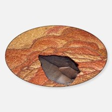 Stone spearhead - Decal