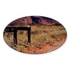 Uluru (Ayers Rock) - Decal