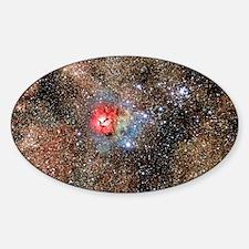Trifid Nebula - Decal