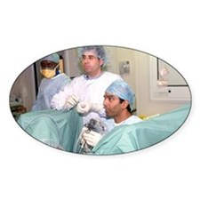 Endoscopy - Decal