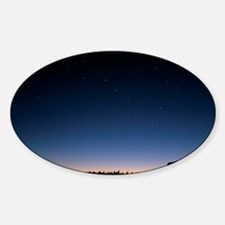 Starry sky - Decal