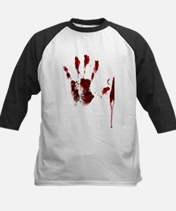 The Red Hand Baseball Jersey