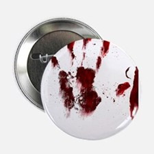"""The Red Hand 2.25"""" Button"""