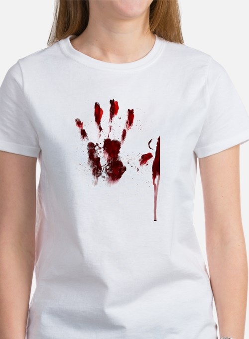 The Red Hand T-Shirt