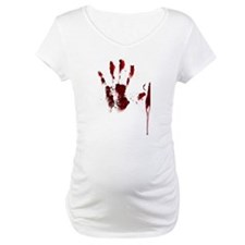 The Red Hand Shirt