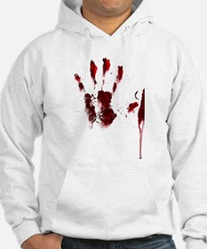 The Red Hand Hoodie