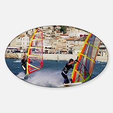 Windsurfing - Decal