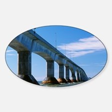Confederation Bridge, Canada - Decal