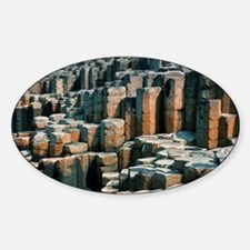 Giant's Causeway - Decal