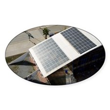 Solar panels - Decal