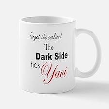 The Dark Side Has Yaoi Mug